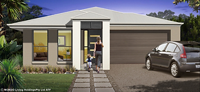 Display Home for First Home Buyers