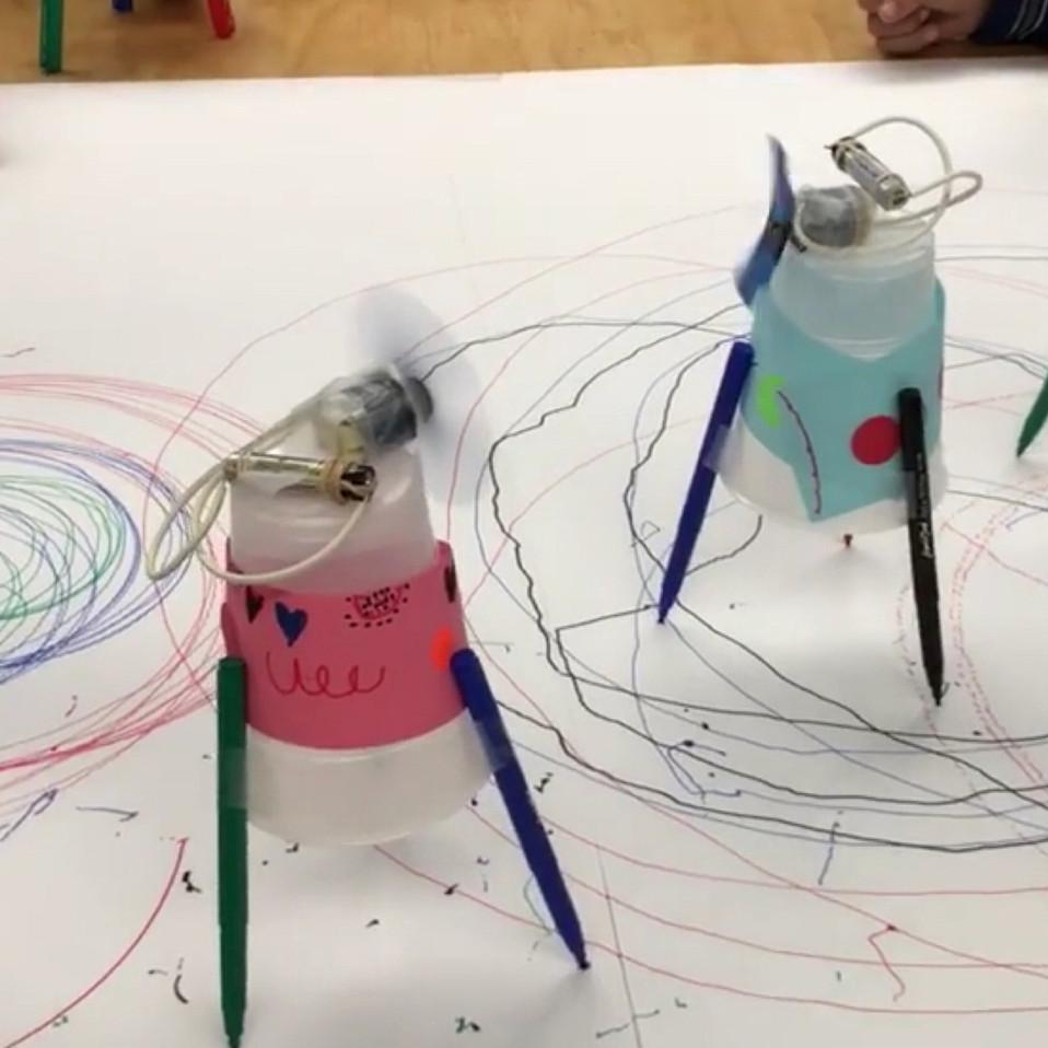 Primary Robotics and Engineering