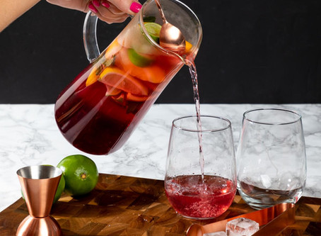 10 Summer Cocktails You Didn't Know You Needed