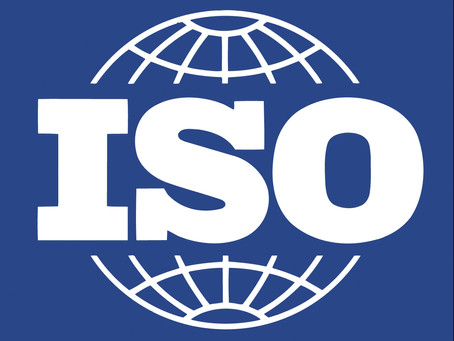 ISO Certification Offers ProfitImprovement