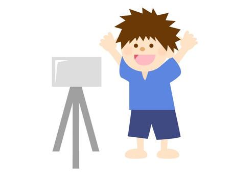 😊動画で撮ってみました!👍