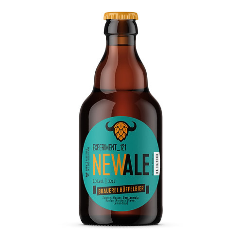 New Ale