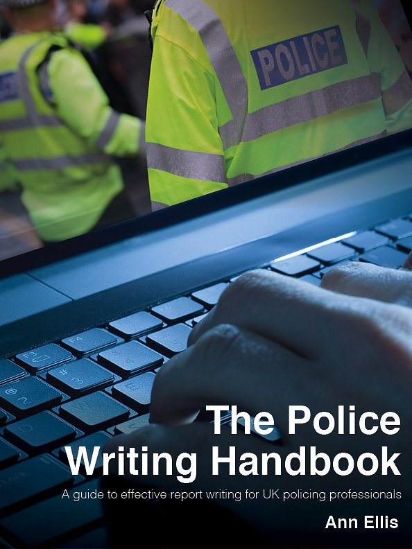 uk police statement writing