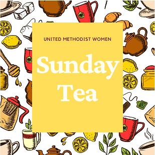 Sunday Tea.png