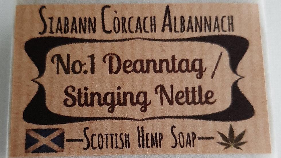 *SAMPLE*No.1 - Deanntag/Stinging Nettle