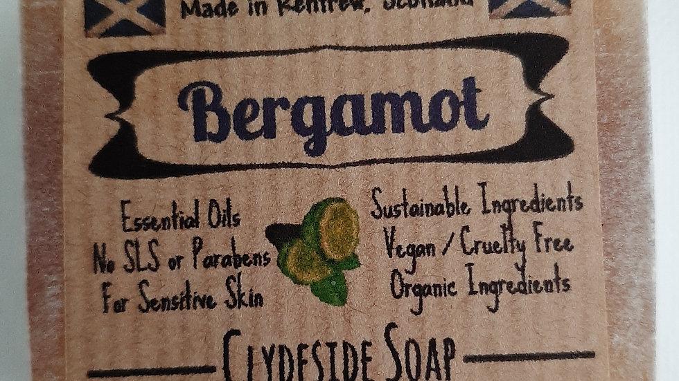 Bergamot Glycerine Soap