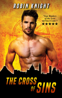 THE CROSS OF SINS: FATHOM'S FIVE BOOK ONE