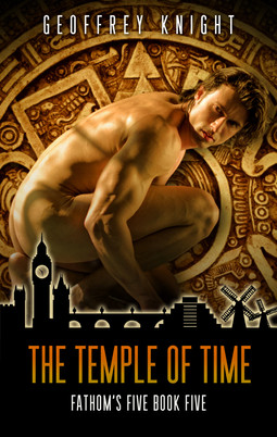 THE TEMPLE OF TIME
