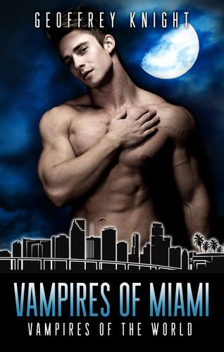 Vampires of Miami