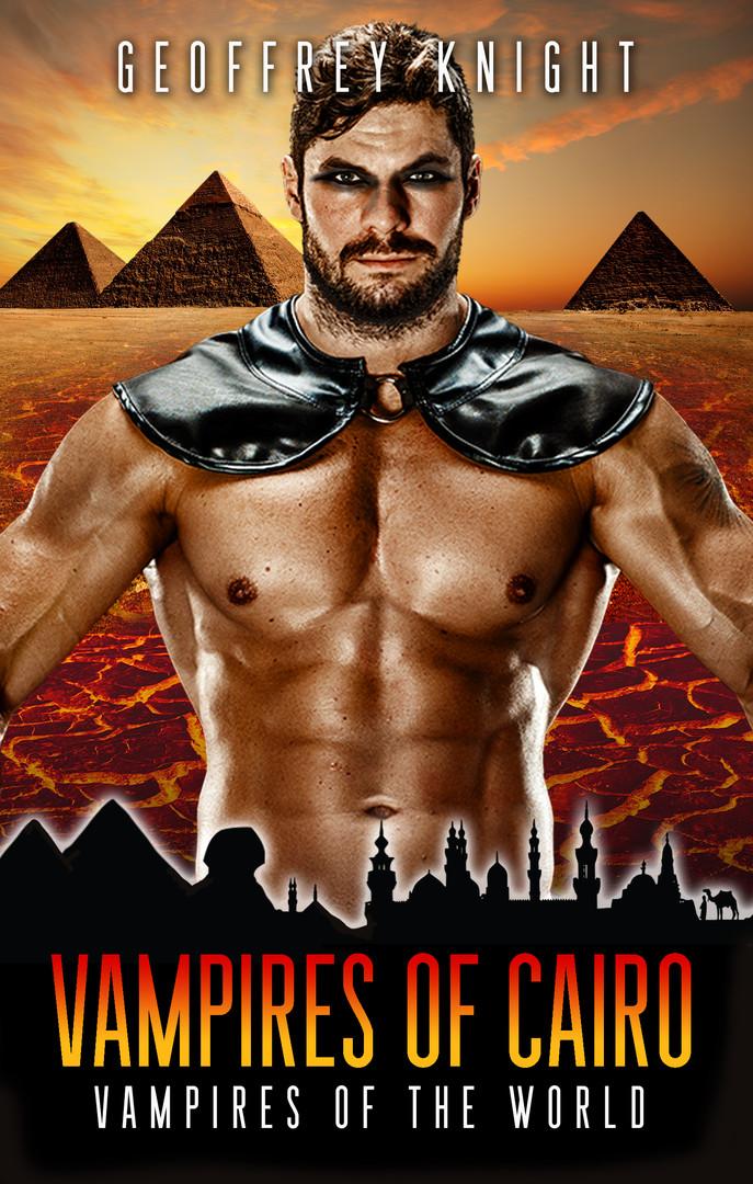Vampires of Cairo