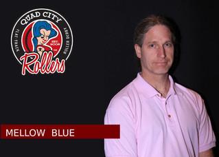 Derby Name: Mellow Blue