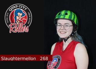Derby Name: Slaughtermellon  Derby Number: 268