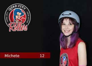 Derby Name: Michete  Derby Number: 12