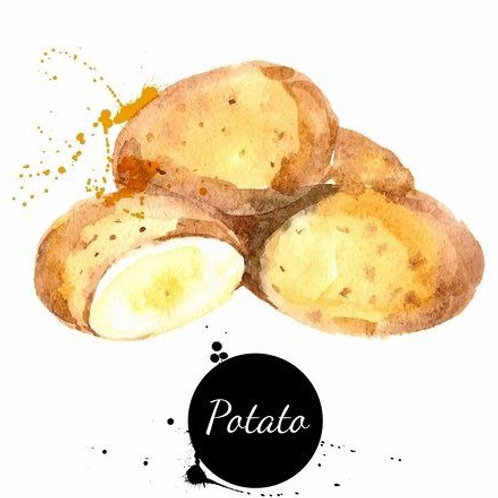 Potato (Yukon) small/medium