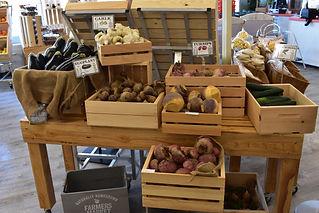 Fresh Produce Granbury