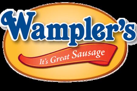 Wamplers Omega-3 Breakfast Sausage