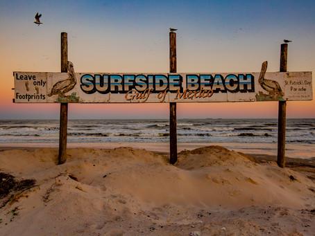 Off the Beaten Path Gulf Coast Treasure