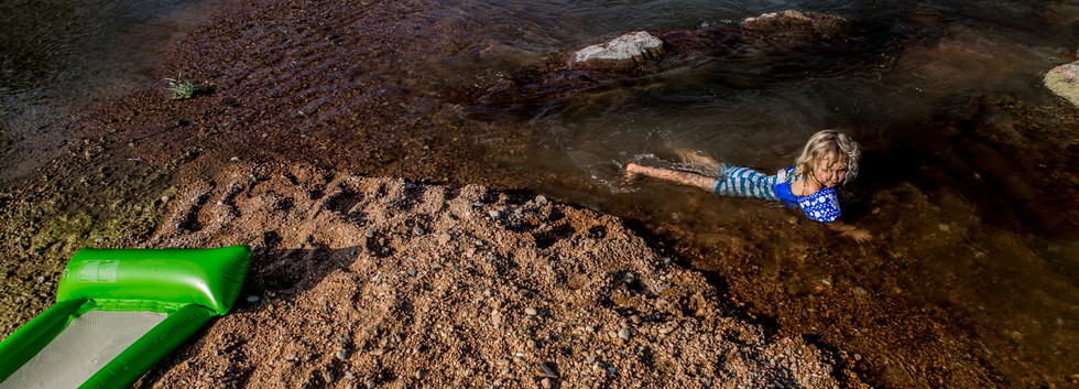 500 Waves / Llano