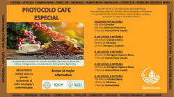 PROTOCOLO CAFE