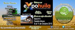 Flyer Feria