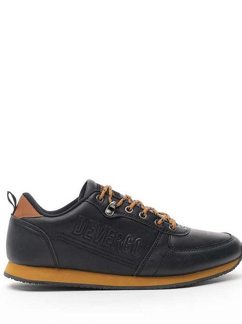 Devergo Men's Shoes Milo DE-HI4004PU 19FW