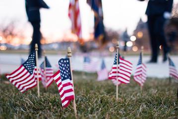 Nov. 10, 2017 Veterans Memorial_Megan Ni