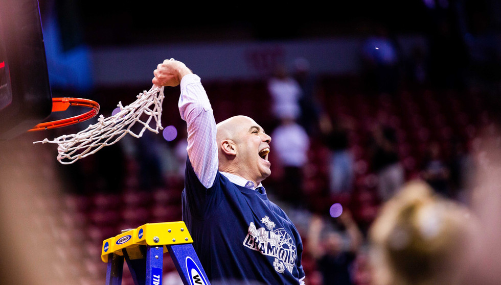 Aggies Take Home the Mountain West Title