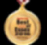 Best of Essex award 2016