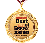 Best of Essex award 2016