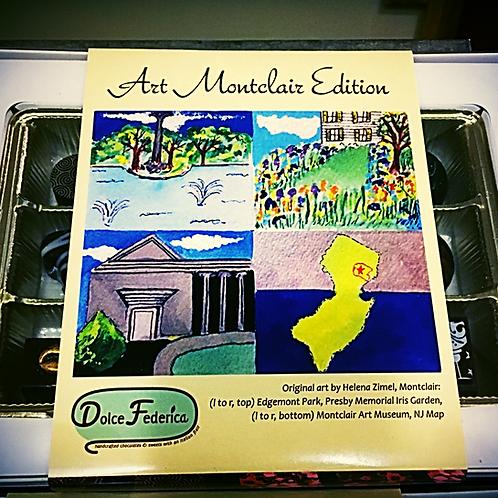 Art Montclair Collection