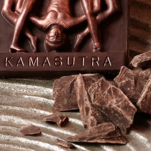 Kamasutra Collection (the sexiest chocolates in town!)