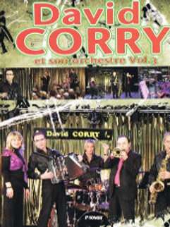 DVD - David Corry (Vol 3)