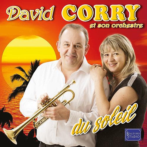 CD - Du Soleil
