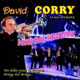 CD - Mon Bal Musette