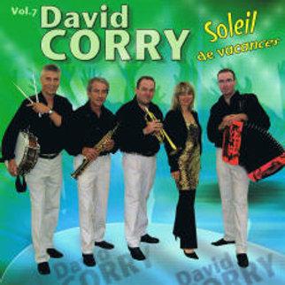 CD - Soleil de Vacances