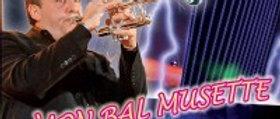 DVD - Mon Bal Musette