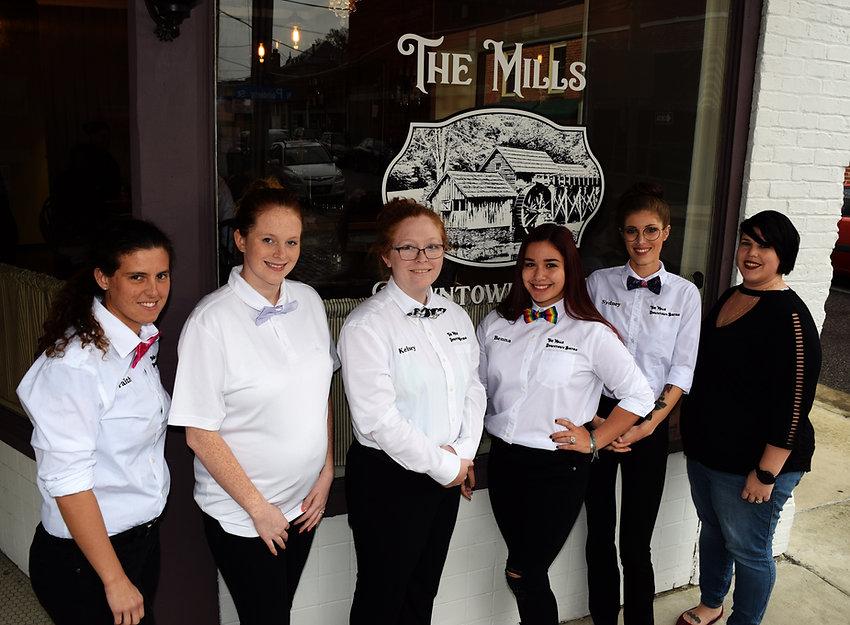 The Mills Waitstaff.jpg