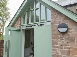 The Garron Centre Llangarron