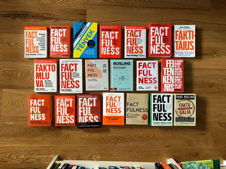 Why Bill Gates Told Us To Read Factfulness: A Review