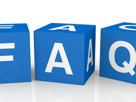 ASD Return to Work FAQ's 1-5-21