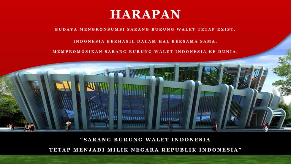 HARAPAN INDONESIA