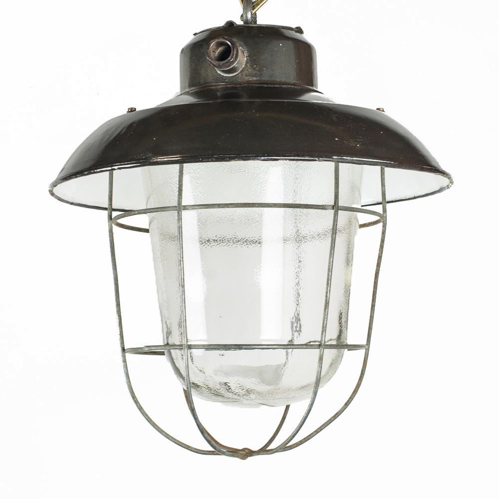 Lampada H40cm Ø37cm