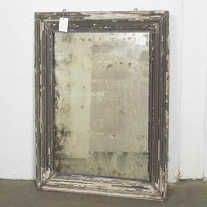 specchio H117 cm B85cm D5cm