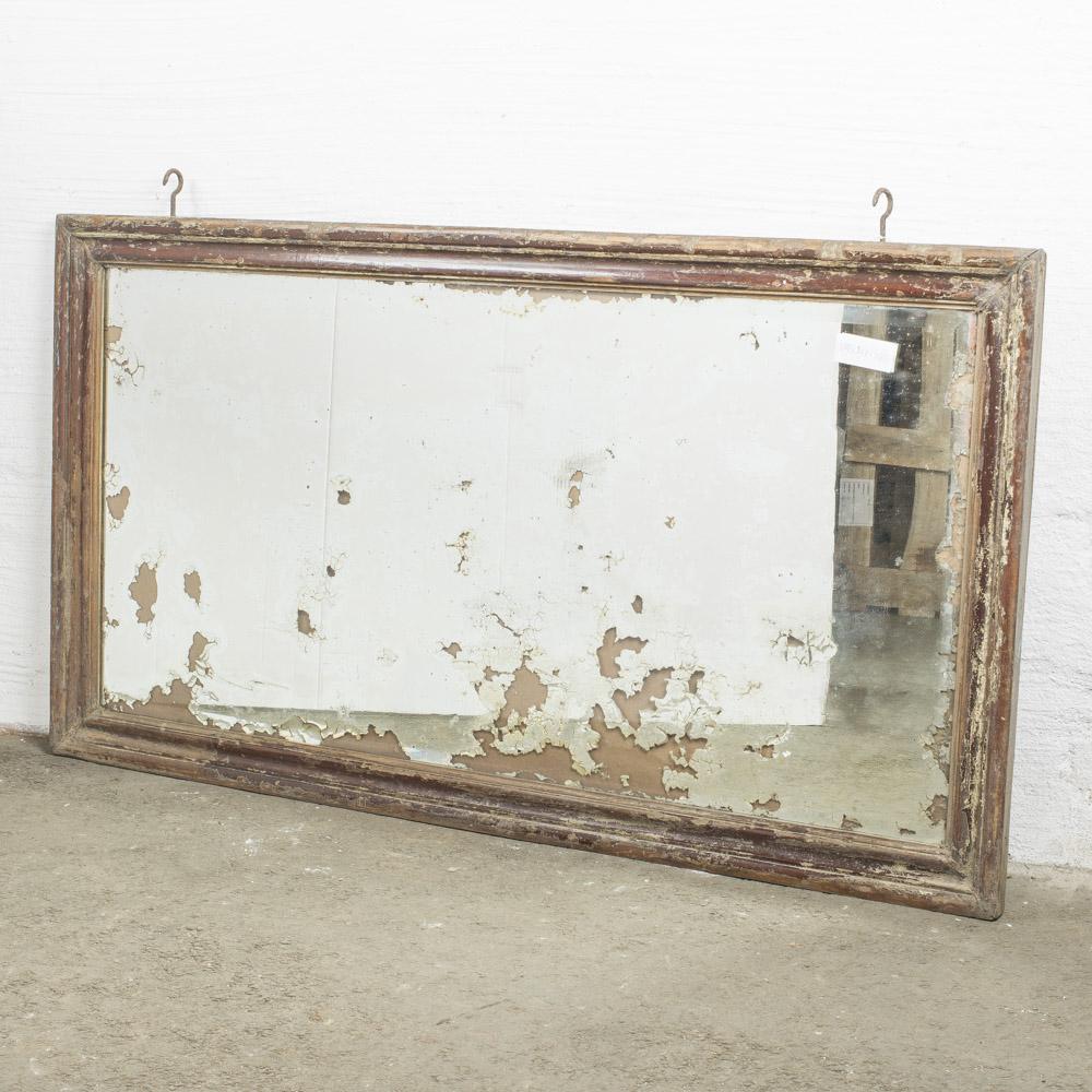 specchio H74cm B134cm D4cm