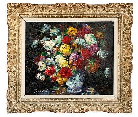"AMEGLIO Merio ""Bouquet de fleurs"""