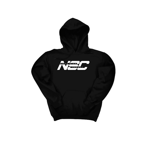 NSC Logo Hoodies