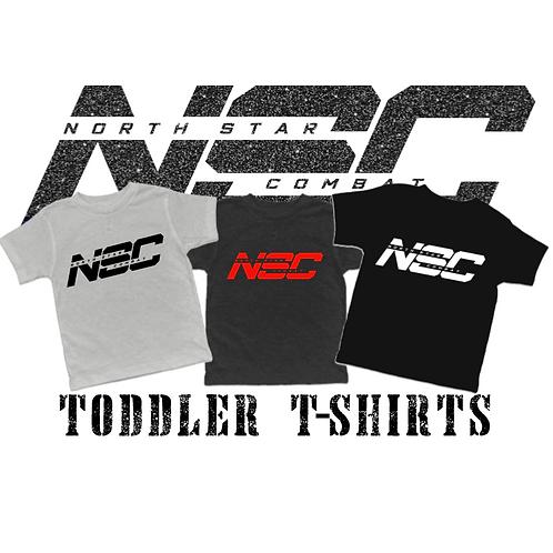TODDLER* NSC Logo T-shirts