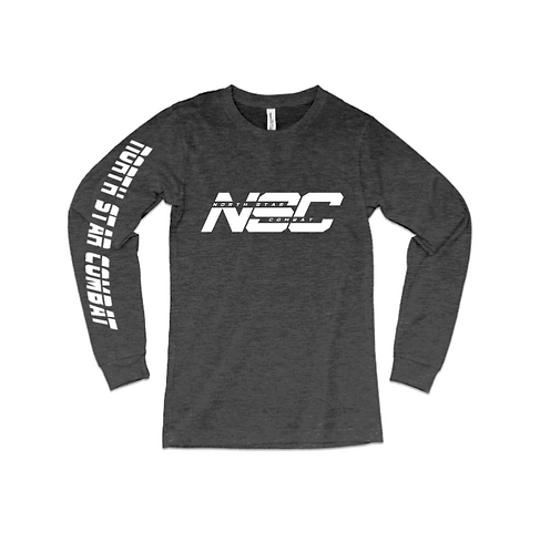 NSC Logo Long Sleeve Shirt