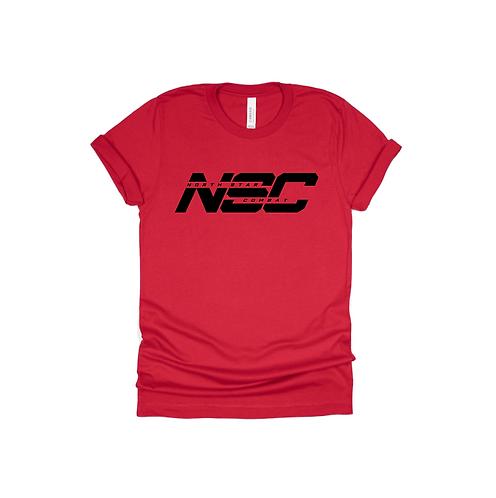NSC Logo T-shirt
