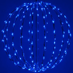 "20"" Light Spheres"
